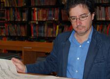 Sergio Lasuén